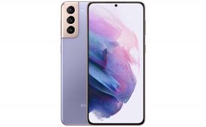 Смартфон Samsung Galaxy S21 8/128GB Phantom Violet (SM-G991BZVDSEK)