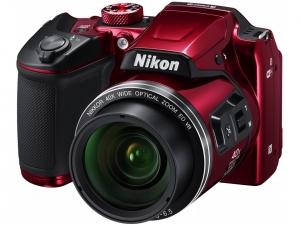 Цифрова камера  Nikon Coolpix B500 Red