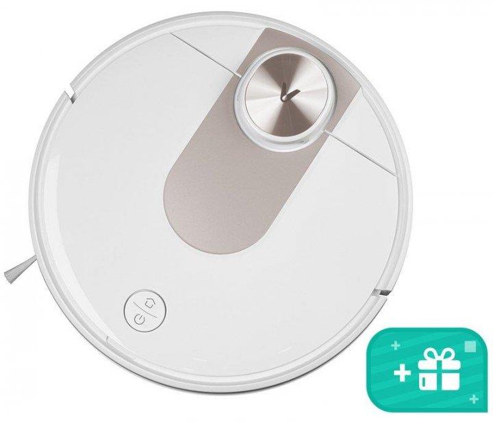 Робот-пилосос Viomi Robot Vacuum Cleaner SE