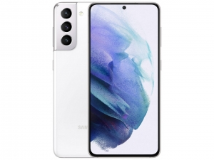 Смартфон Samsung Galaxy S21 8/256GB White (SM-G991BZWGSEK)