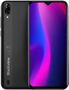 Смартфон Blackview A60 2/16GB Dual SIM Black