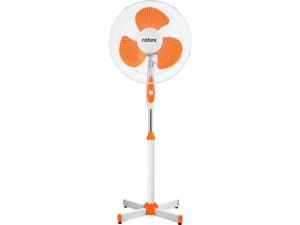 Вентилятор Rotex RAF40-E White/Orange