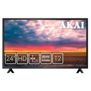 Телевізор Akai UA24DM2500T2