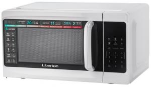 Піч СВЧ соло Liberton LMW-2086 E біл
