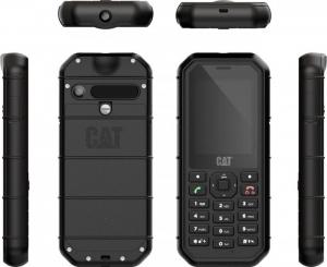 Мобільний телефон CAT B26 Dual SIM Black