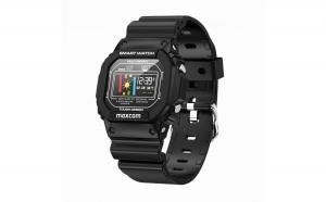 Смарт годинник Maxcom Fit FW22 CLASSIC Black