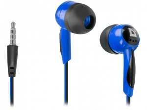 Навушники DEFENDER (63608)Basic-604 blue