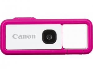 Цифрова відеокамера Canon IVY REC Pink