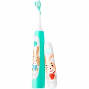 Електрична зубна щітка Xiaomi Soocas C1 біло-блакитна
