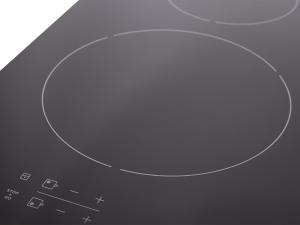 Варочна поверхність комбінована Electrolux EGD 6576 NOK nalichie