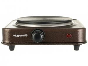 Плита настільна електрична Vilgrand VHP-151F кор