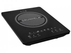 Плита настільна електрична Grunhelm GI-A2018