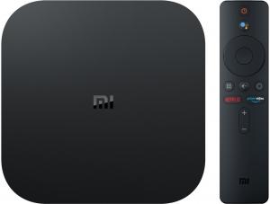 Приставка Android Smart TV Xiaomi 4K Mi Box S 4K 2/8GB Global