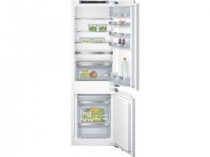 Холодильник вбудований Siemens KI86NAD30