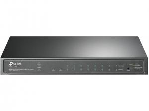 Комутатор TP-Link T1500G-10PS