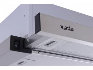 Витяжка телескопічна Ventolux GARDA 60 Inox (450) nalichie