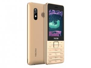 Мобільний телефон Tecno T454 Dual SIM Champagne Gold