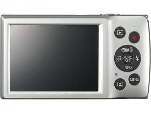 Фотокамера Canon IXUS 185 Silver nalichie