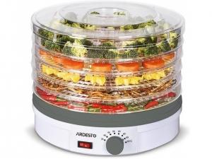 Сушка для овочів та фруктів Ardesto FDB-5320