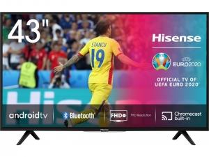 Телевізор Hisense 43B6700PA Smart