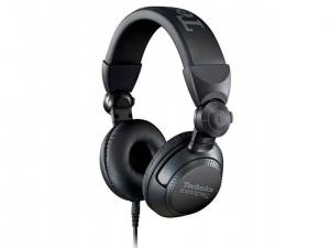 Навушники безпровідні Panasonic EAH-DJ1200E-K