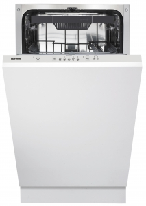 Посудомийна машина Gorenje GV 520E10S (WQP8-7712R)