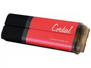Флеш USB 64 Gb Verico Cordial Red