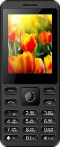 Мобільний телефон Nomi i249 Black