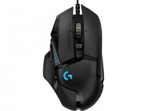 Мишка провідна LOGITECH G502 HERO