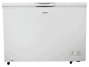 Морозильна ларь Grunhelm GCFW-380