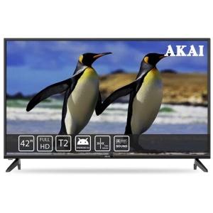 Телевізор Akai UA42HD19T2S9