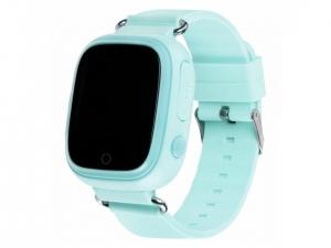 Смарт годинник для дітей Gelius Pro GP-PK003 GPS Blue