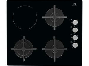Варочна поверхність комбінована Electrolux EGE 6182 NOK
