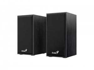 Акустична система Genius 2.0 SP-HF180 USB Black (31730029401)