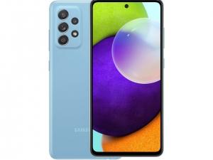 Смартфон Samsung Galaxy A52 4/128GB (SM-A525FZBDSEK) Blue