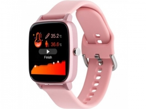 Смарт годинник Gelius Pro (IHEALTH 2020) Light Pink