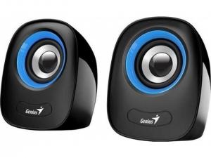 Акустична система Genius 2.0 SP-Q160 USB BLUE