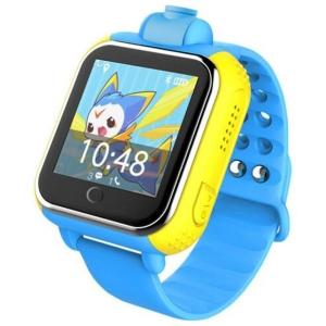 Смарт годинник для дітей Q200 Blue