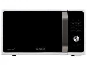 Піч СВЧ соло Samsung MS23F301TFW/UA