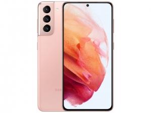 Смартфон Samsung Galaxy S21 8/128GB Pink (SM-G991BZIDSEK)