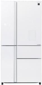 Холодильник Side-by-side SHARP SJ-WX830AWH