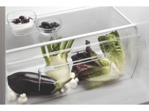 Холодильник Electrolux LXB1AF15W0 nalichie