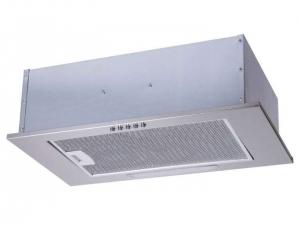 Витяжка повновбудована VENTOLUX BOX 60 INOX (650) PB