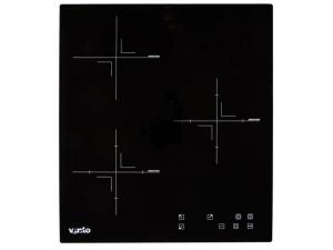 Варочна поверхність індукційна Ventolux VI 43 TC