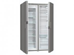 Холодильник Gorenje R6191DX (HS3869F) nalichie