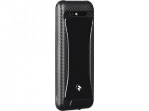 Мобільний телефон 2E E240 POWER Dual SIM Black nalichie