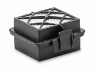 Фільтр HEPA-10 до VC 5 Premium (2.863-240.0)