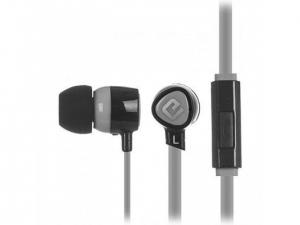 Навушники ERGO VM-201 чорний