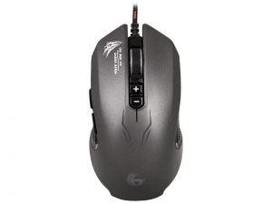 Мишка провідна Gembird MUSG-005