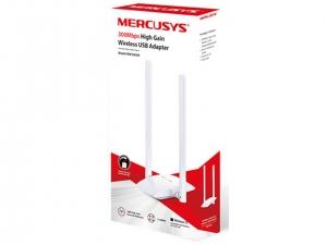 Адаптер WiFI Mercusys MW300UH nalichie